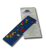 АЛ «Спутник» (шаг игл 5,8 мм; размер 60 х 180 мм и 50 х 180 мм)