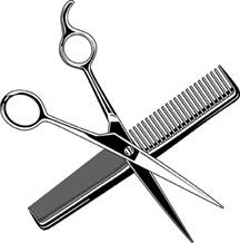 Стрижка волос агровита
