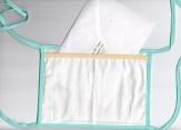 Накладка-повязка для фиксации Полимедэла, малая, 33 х 13 см