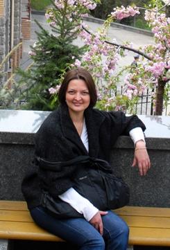 консультант Васильченко Ольга